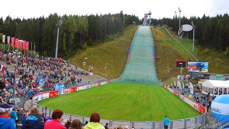 Vogtland-Arena
