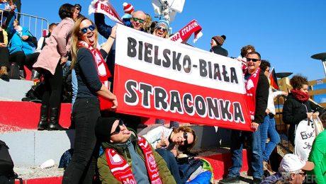 November, Bielsko - Biała Straconka